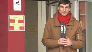 Кража ребенка в поликлинике Красноярска