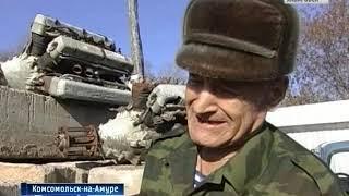 """Передача двигателей """"Савойи"""""""