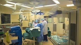 Югорские медики выполнили 25 операций по пересадке почки