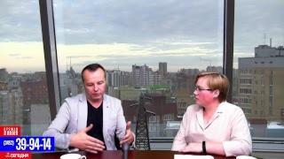 В эфире: Сергей Скобелев