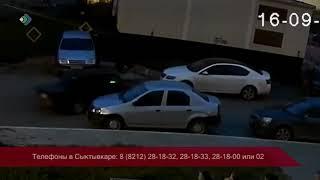 Столичные автоинспекторы разыскивают очевидцев ДТП. КРиК. 19.09.18