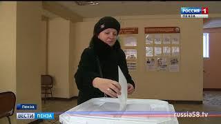 На выборах за объекты благоустройства проголосовали около 67 тыс. пензенцев