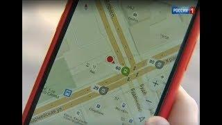 Следить за автобусами через интернет: Яндекс.Транспорт запустили в Ростове