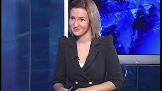 """Ирина Лопанова """"Волонтёры-медики"""""""