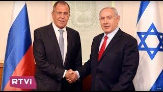 «Израиль за неделю» от 28 июля  2018 года