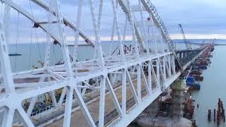 Альманах от Крымского моста