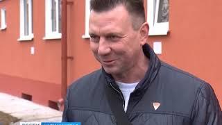 В Калининграде капитально отремонтировали фасад жилого дома на улице Беговой