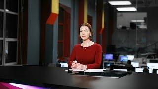 Выпуск новостeй в 20:00 CET с Эльзой Газетдиновой и Екатериной Котрикадзе