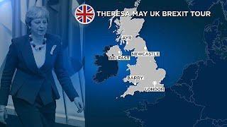 Сохранить Британию единой