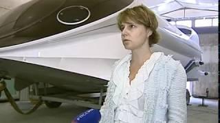 В Ярославле разработали проект по расширению судоверфи