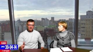В эфире: Вадим Грач, адвокат