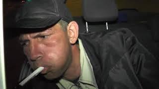 Пьяный водитель и пассажир КамАЗа, ул  Кольцова