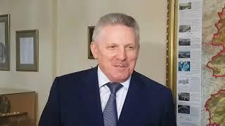 Губернатор Хабаровского края прокомментировал завершившееся голосование