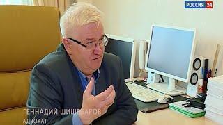 «Острое слово»: Геннадий Шишебаров