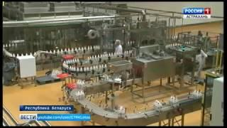 Правительство Астраханской области и Республики Беларусь подписали соглашение о сотрудничестве