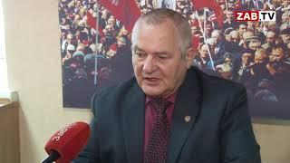 Коммунист Гайдук: В Борзинском районе учителей и врачей просили голосовать за «ЕР»