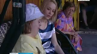 В Красноярске таксист отказался везти девушку с синдромом Дауна