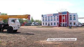 Новое авторемонтное предприятие появилось в Ярославле