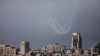 Современному государству Израиль 70 лет