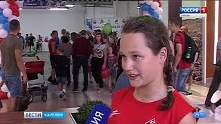 В Петрозаводске отметили Международный день бокса