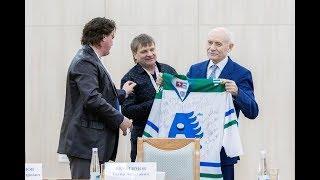 Уфа может принять чемпионат мира по хоккею среди женщин в 2021 году
