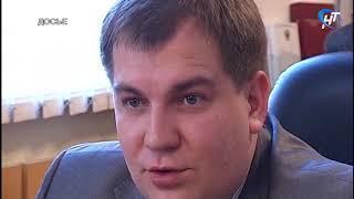 В Санкт-Петербурге задержан бывший первый вице-губернатор Новгородской области Борис Воронцов