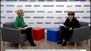 Интервью Г Быкова