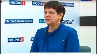 Интервью Л Рыбальченко