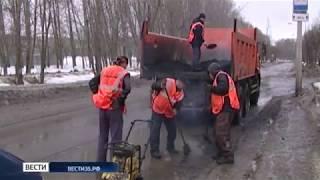 В Вологде начинают работу асфальтовые заводы