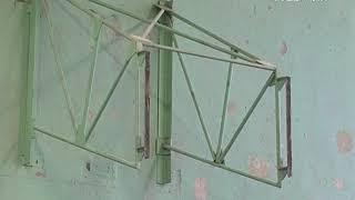 Реконструкцию спортзала в тольяттинской школе № 66 планируют завершить к Новому году