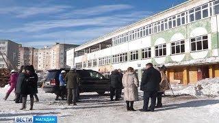 Магаданская область получит деньги на детские сады