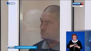 Боевику, причастному к теракту в Буденновске, вынесли приговор
