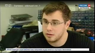"""""""Интервью"""". Эфир от 13.02.2018"""