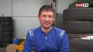 Читинский автогонщик занял второе место в соревнованиях по дрифту в Улан-Удэ