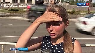 """""""Вести-Карелия"""". 10.08.2018"""
