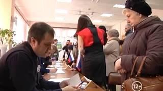 """Рекордно популярной оказалась акция """"Я выбираю ЕАО"""" (РИА Бироьиджан)"""