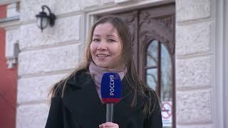 """Викторина """"Великие имена России"""" Вопрос №8"""