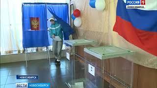 Более 80 тысяч человек примут участие в выборах Президента в Бердске