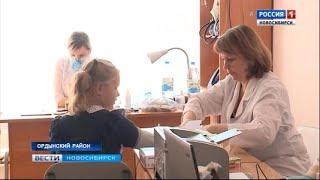 Новосибирская область присоединилась к всероссийской акции «Добро в село»