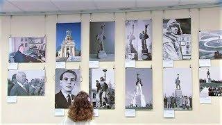 В Нижневартовске частные коллекционеры посвятили выставку «Алёше»