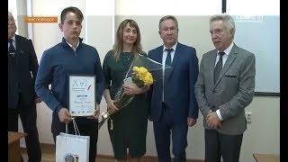 В Ставропольском крае письма пишут лучше всех в России
