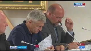 Артур Парфенчиков представил перспективы развития Кемского и Беломорского районов