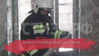 Неисправное газовое оборудование едва не стало причиной трагедии в Череповце