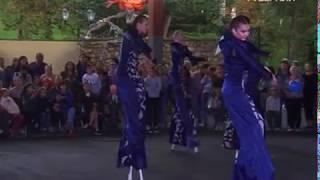 """В Самаре стартовал фестиваль """"Пластилиновый дождь"""""""