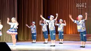 Один из старейших танцевальных ансамблей Воронежа отметил 80-летие