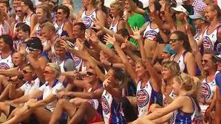 Более 1000 спортсменов приняли участие в фестивале пляжных видов спорта в Самаре