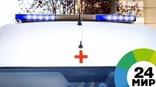 Семь человек погибли в ДТП с микроавтобусом в Вологодской области - МИР 24