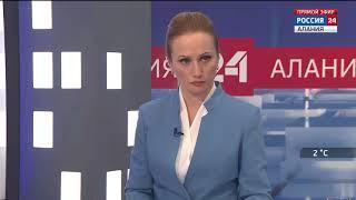 ГЛАВНАЯ СТУДИЯ // 16.02.2018