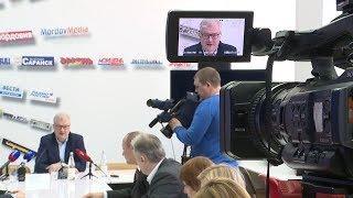 Политолог Дмитрий Орлов прокомментировал Послание Президента РФ В.В. Путина