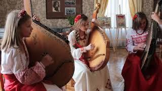 М. Коломия, музыкальная школа №1